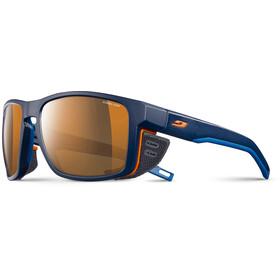 Julbo Shield Cameleon Glasögon orange/blå